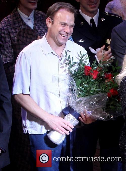 Big Fish and Norbert Leo Butz 11