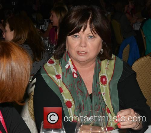 Cherie Blair and Mary Harney 2