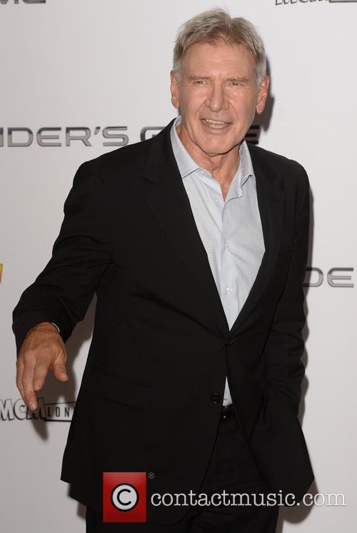 Harrison Ford 3
