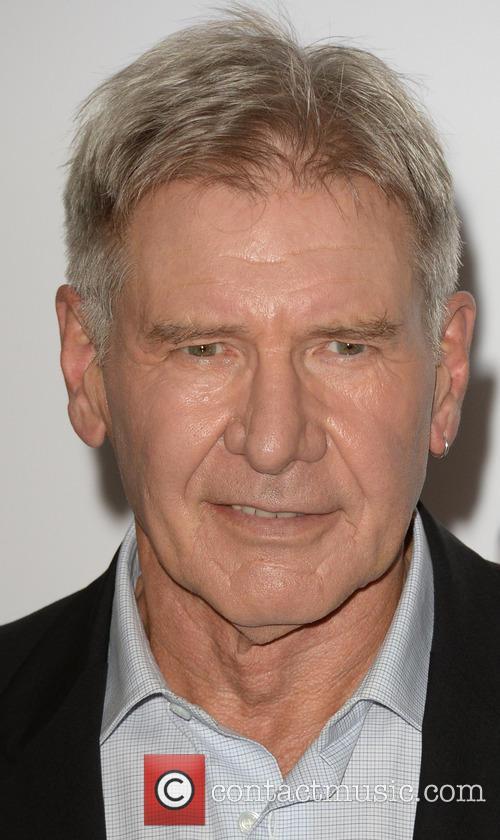 Harrison Ford 6