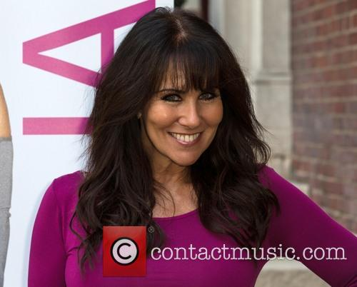 Linda Lusardi launches a new fashion line
