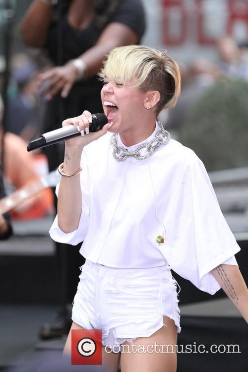 Miley Cyrus 61