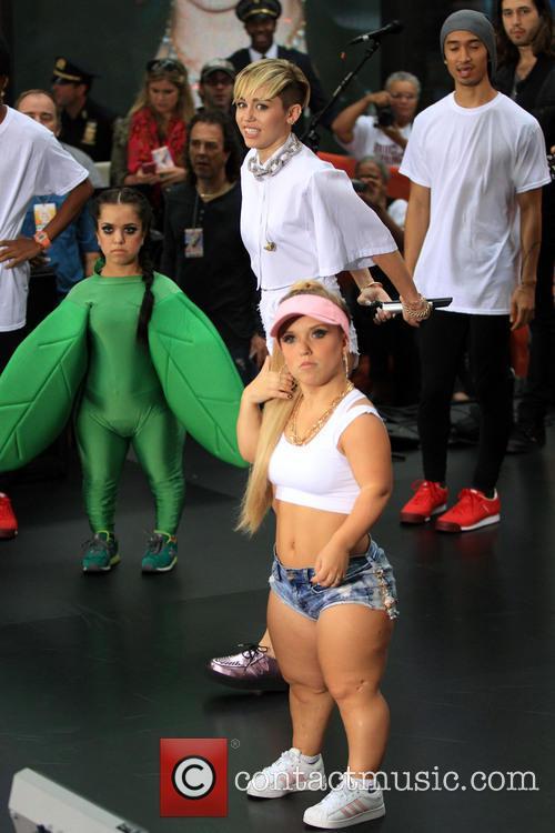 Miley Cyrus 76