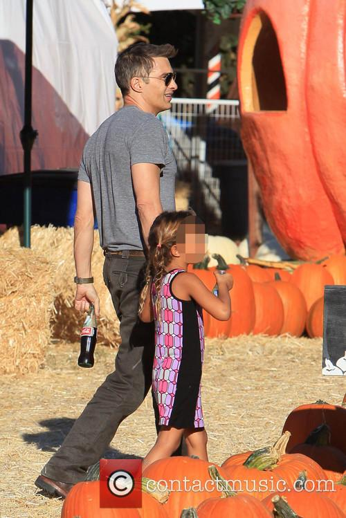 Olivier Martinez and Nahla Aubry 28