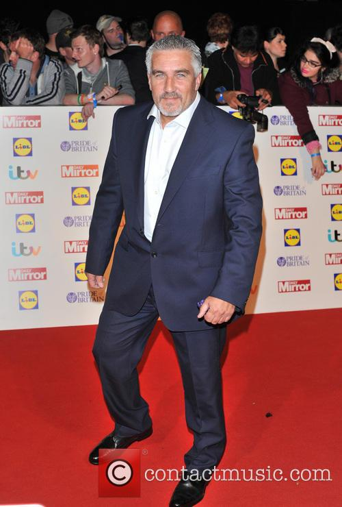 Paul Hollywood 4