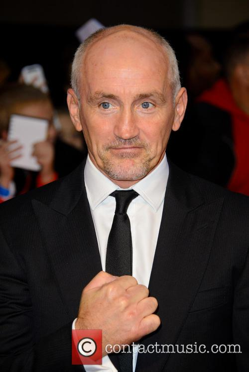 Barry Mcguigan 1