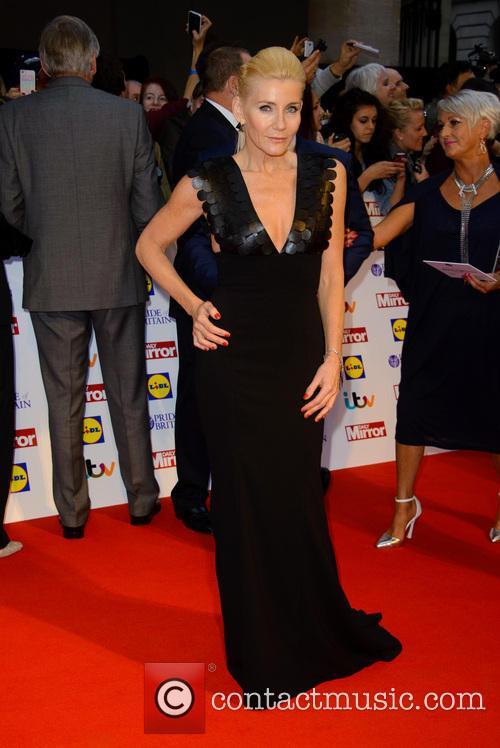 michelle collins pride of britain awards 2013 3896118