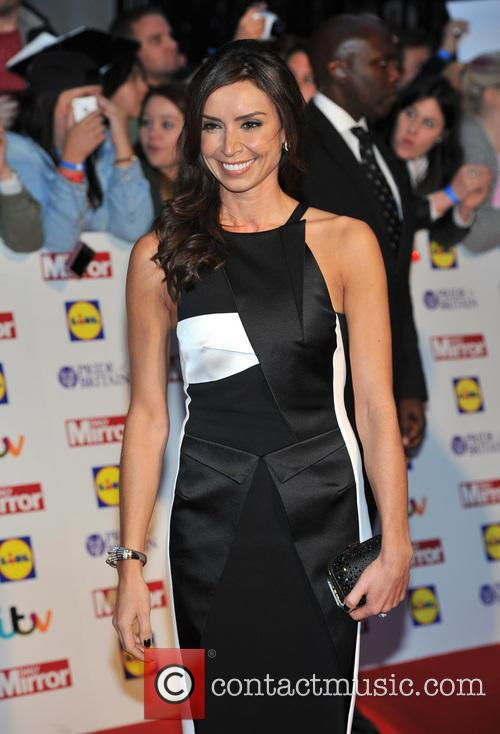 Christine Bleakley 8