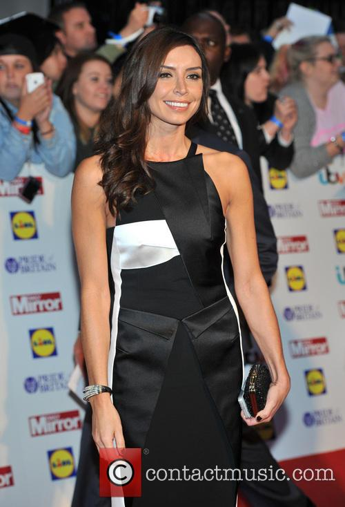 Christine Bleakley 11