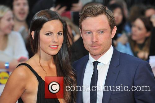 Ian Bell and Chantal Louise Bastock 1