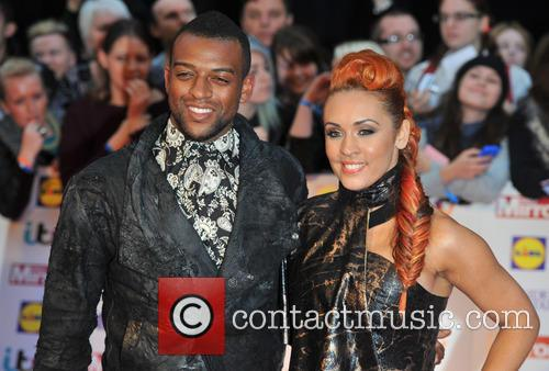 Oritse Williams and Guest 3