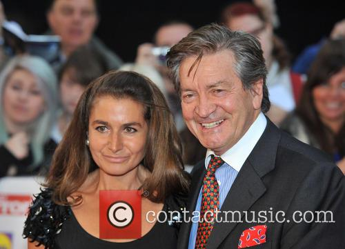 Patrick Mower and Guest 3