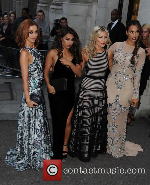 Una Healy, Rochelle Houmes, Vanessa White and Moly King 7