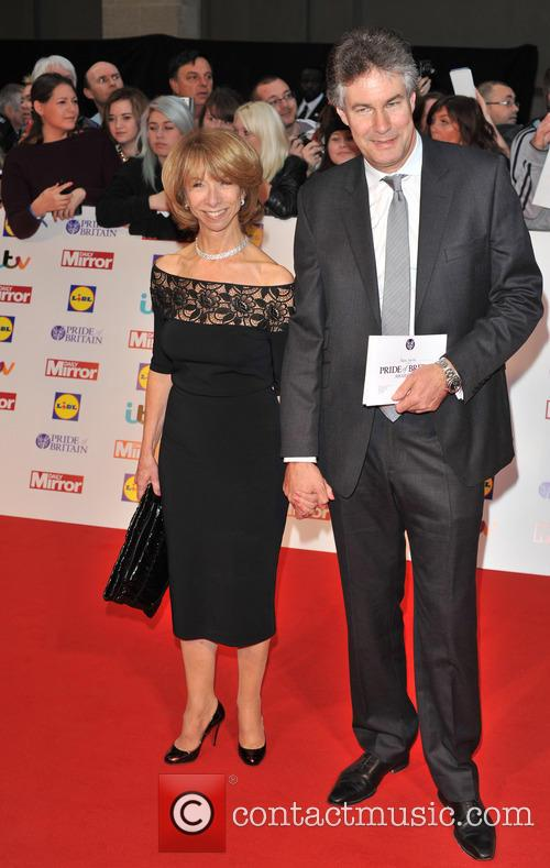 Helen Worth and Guest 1