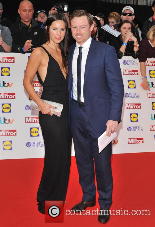 Ian Bell and Chantal Louise Bastock 2