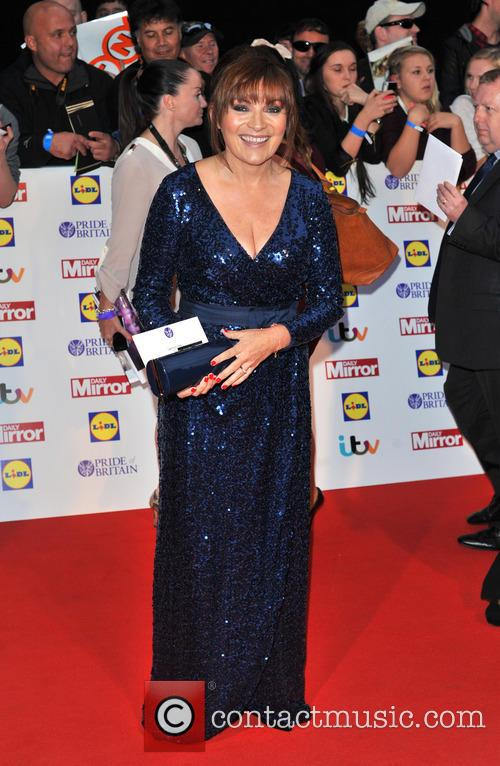 Lorraine Kelly, Grosvenor House