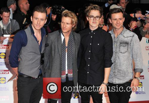 mcfly pride of britain awards 3896383