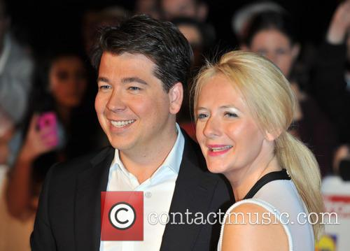 Michael Mcintyre and Guest 2
