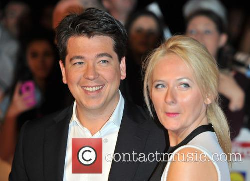 Michael Mcintyre and Guest 1
