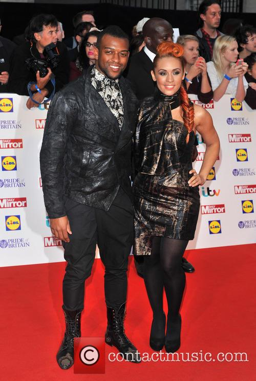 Oritse Williams and Guest 4