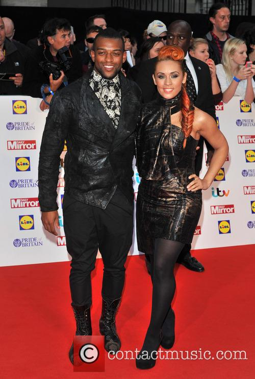 Oritse Williams and Guest 1