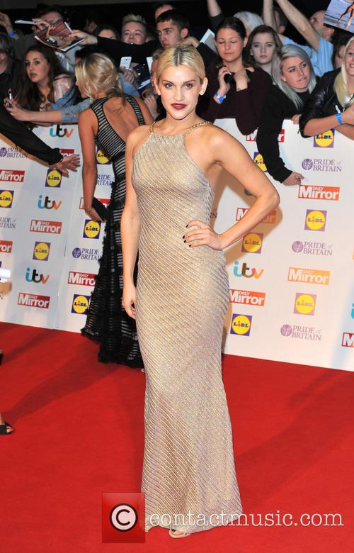ashley roberts pride of britain awards 3896456