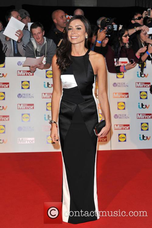 christine bleakley pride of britain awards 3896486