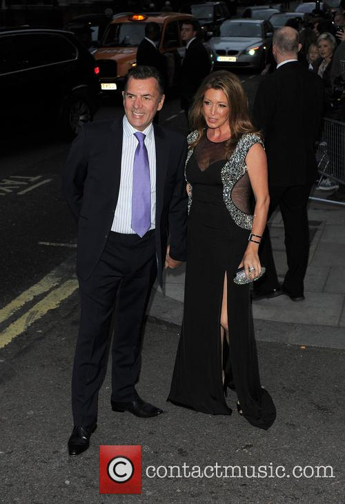 Duncan Bannatyne and Julie Kendell 4