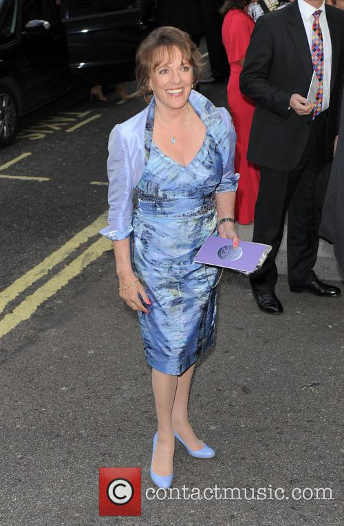 Esther Rantzen, Grosvenor House