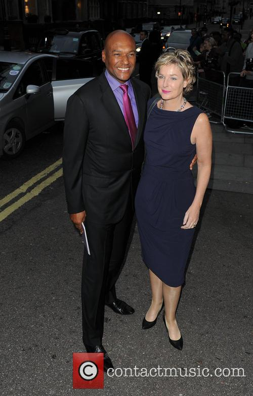 Fiona Hawthorne and Colin Salmon 9