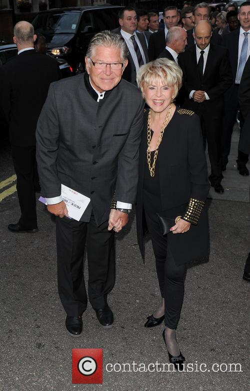 Gloria Hunniford and Stephen Way 2