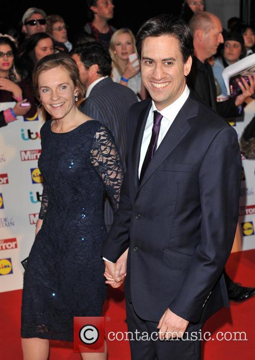 ed miliband pride of britain awards 3895709