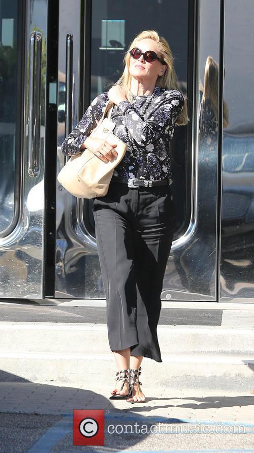 Sharon Stone 12