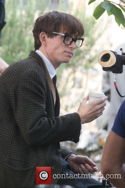 'The Theory of Everything: The Story of Stephen...