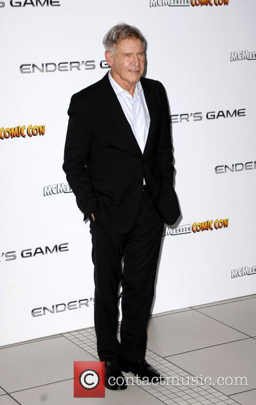 Harrison Ford 5