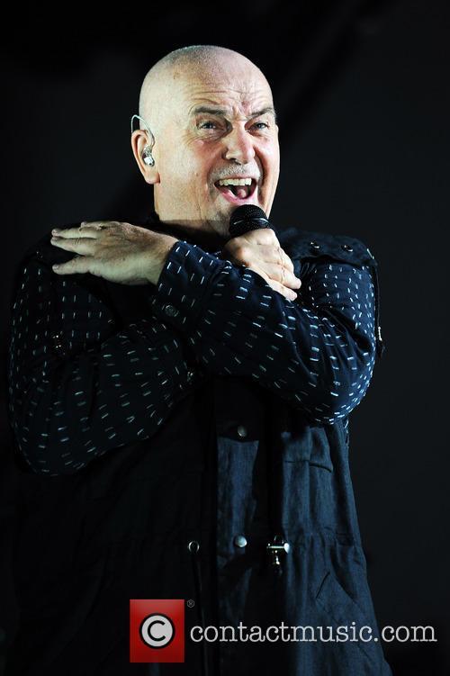 Peter Gabriel 7