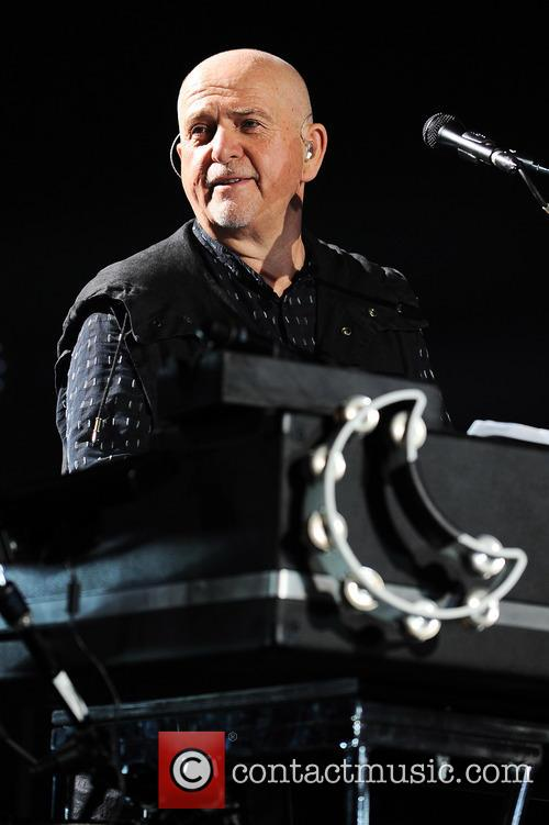 Peter Gabriel 12