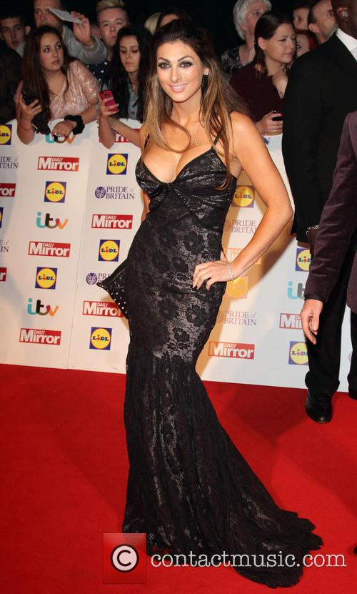 luisa zissman pride of britain awards 3897529