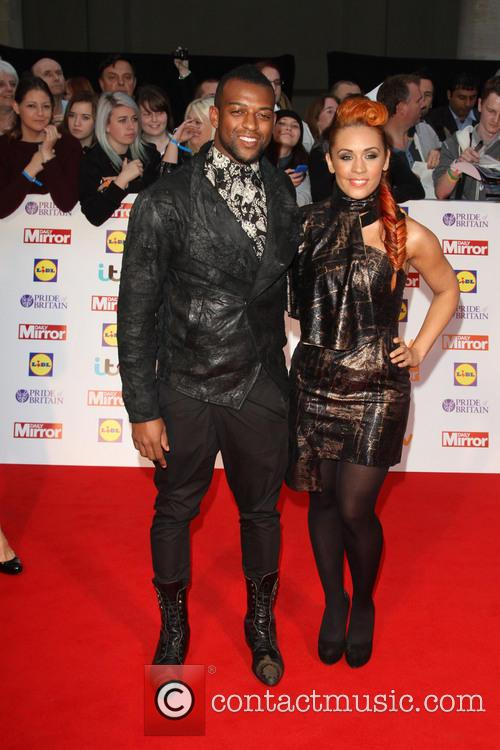 oritse williams pride of britain awards 3897581