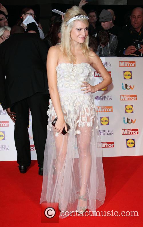 pixie lott pride of britain awards 3897571