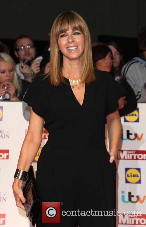 Kate Garraway 1