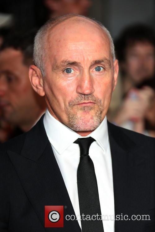 Barry Mcguigan 4