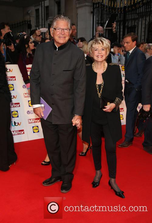 Gloria Hunniford and Don Keating 4