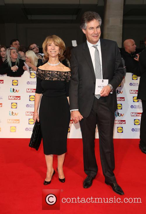 Helen Worth and Michael Angelis 7
