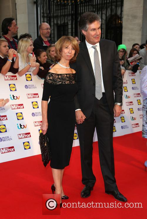 Helen Worth and Michael Angelis 8
