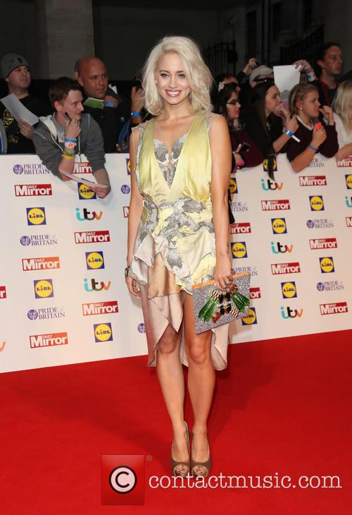 Kimberly Wyatt 9