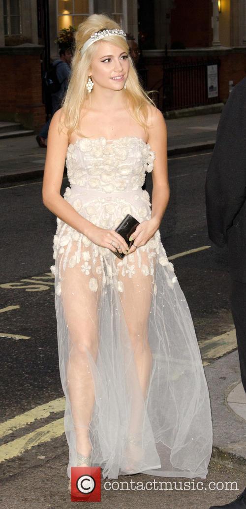 The Pride of Britain Awards 2013