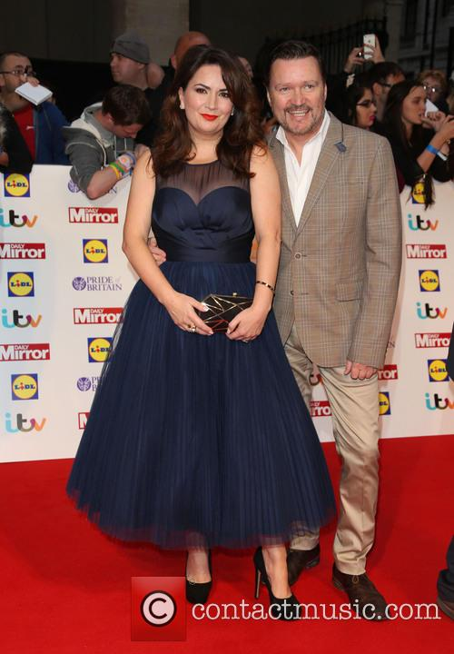 Debbie Rush and Ian Puleston-davies 4
