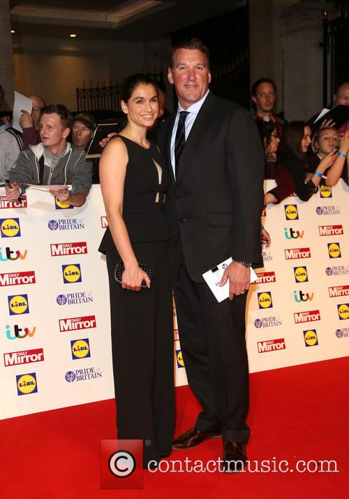 Matthew Pinsent and Demetra Pinsent 3