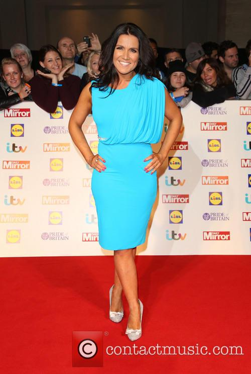susanna reid the pride of britain awards 3897428